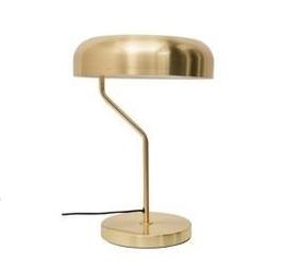 Dutchbone :: lampa stołowa eclipse