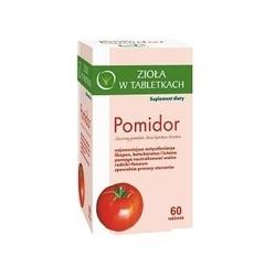 Pomidor x 60 tabletek