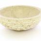 Umywalka nablatowa z naturalnego kamienia, marmur, umywalka łazienkowa.
