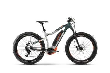 Rower górski elektryczny haibike xduro fatsix 8.0 2020