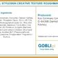 Goldwell roughman, kremowa pasta matująca, zapobiega blaknięciu koloru 100ml