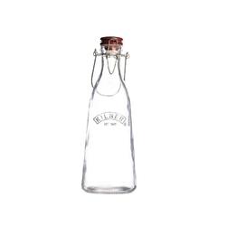 Butelka 0,5l, vintage clip top kilner