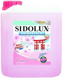 Sidolux kwiat japońskiej wiśni, płyn uniwersalny, 5l