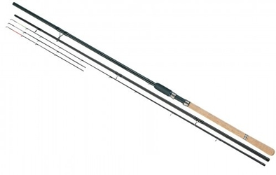 Wędka konger impact special feeder 390cm 90g
