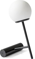 Lampa stołowa LED Phare czarna