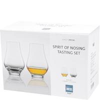 Zestaw do degustacji whisky nosing schott zwiesel limited edition sh-119813