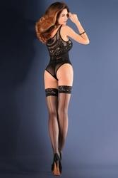 Pończochy gabriella erotica calze linette code 642