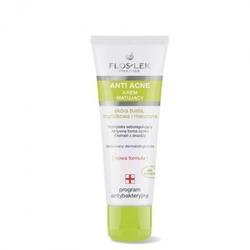 Anti acne - krem matujący 50ml