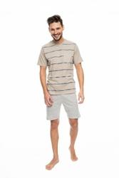Rossli sam-py-080 piżama męska