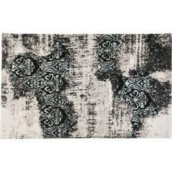 Kare design :: dywan kelim ornament turquoise 200x140cm