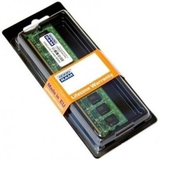 Goodram ddr3   4gb1600 cl11 1,35v low voltage 512x8