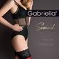 Gabriella victoria hold ups 474 pończochy