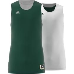 Koszulka do koszykówki dwustronna adidas reversible crazy explosive - cd8695
