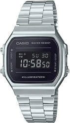 Casio vintage a168wem-1ef