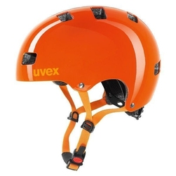 Kask uvex hlmt 5 bike orange