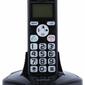 Słuchawka domofonu bezprzewodowego comwei u102b, czarna - szybka dostawa lub możliwość odbioru w 39 miastach