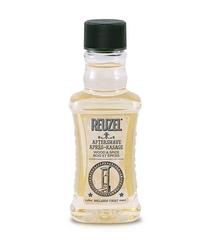 Reuzel aftershave wood  spice - odświeżający płyn po goleniu 100 ml
