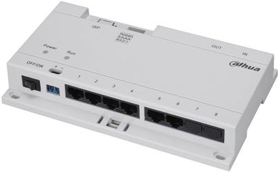 Switch systemu wideodomofonowego dahua vtns1060a - szybka dostawa lub możliwość odbioru w 39 miastach