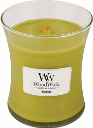 Świeca Core WoodWick Willow średnia
