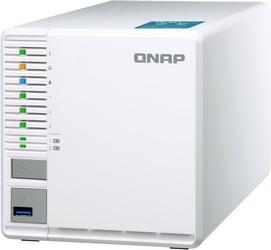 Sieciowy serwer plików nas qnap ts-351-2g - szybka dostawa lub możliwość odbioru w 39 miastach