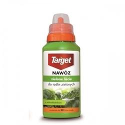 Płynny nawóz do roślin zielonych – zielone liście – 250 ml target