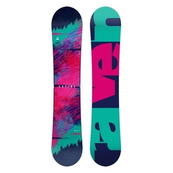 Deska snowboardowa raven satine 2020