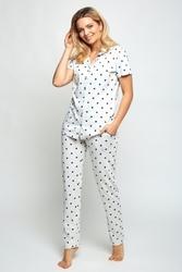 Piżama damska cana 500 2xl