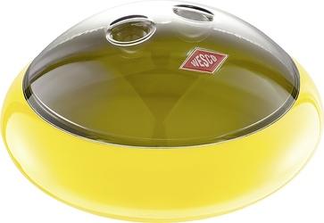 Pojemnik kuchenny Space Peppy żółty