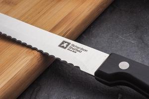 Amefa artisan nóż do chleba 20 cm