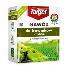 Nawóz do trawnika z mchem – 1 kg target