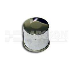 Filtr oleju hiflofiltro hf138c, chromowany apriliacagivakymcosuzuki 3220342