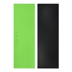 Mata do jogi 8 mm ym06 zielona - hms - zielony