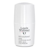 Louis widmer dezodorant bez soli aluminium, lekko perfum