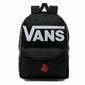Plecak szkolny Vans Old Skool III Custom Rose Róża - VN0A3I6RY28