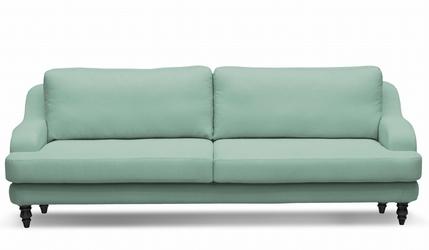 Sofa mirar 3-osobowa miętowy