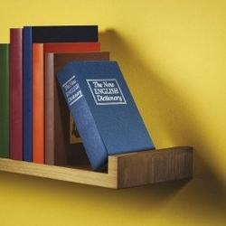 Sejf książkowy