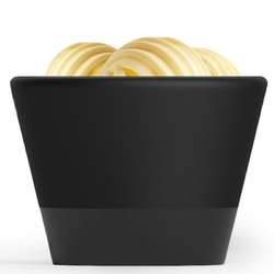 Filiżanki do espresso ceramiczne naturally cooling ceramics magisso 70610
