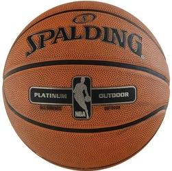Piłka spalding nba platinum streetball outdoor do koszykówki