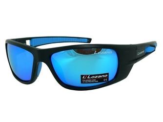 Okulary polaryzacyjne lozano dla kierowców - lz126b przeciwsłoneczne
