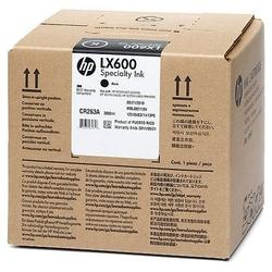 Tusz hp 3m lx600 specjalny wkład atramentowy latex scitex czarny, 3 litry