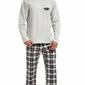 Cornette 124138 legend  piżama męska