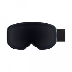 Gogle tripout steez black black polarized 2020