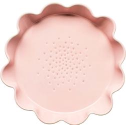 Forma na tartę różowa 28 cm Sagaform Piccadilly SF-5017311
