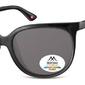 Damskie muchy okulary montana mp19 polaryzacyjne