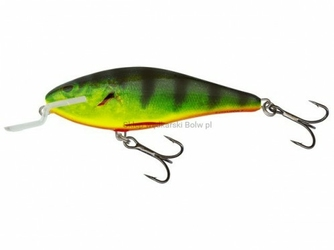Wobler Salmo Executor Real Perch 5cm5g floating