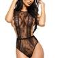 Beauty night emiliana black body
