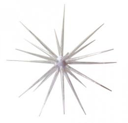 Eksplodująca gwiazda 80 led lampki choinkowe 62cm