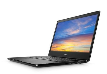 Dell Latitude 3400 Win10Pro i3-8145U256GB8GBIntel UHD14.0FHDKB-Backlit4-cell3Y NBD