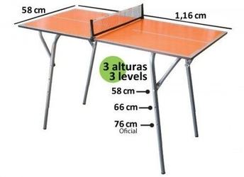 Stół tenisowy enebe mini