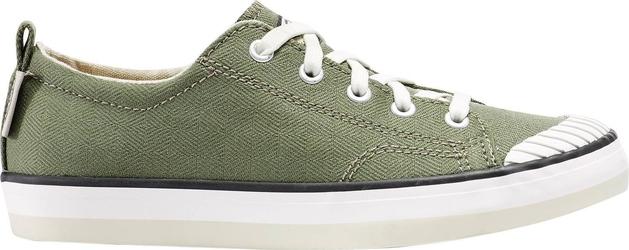Trampki damskie keen elsa sneaker - zielony